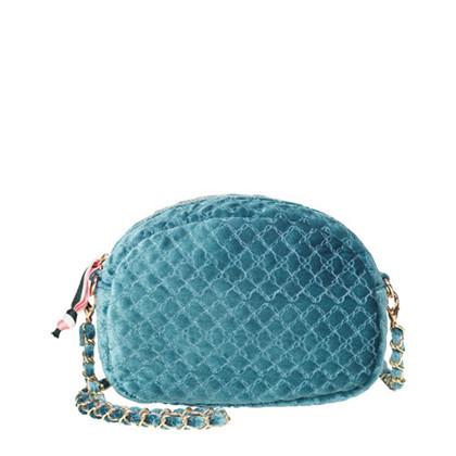Becksøndergaard Lila taske i farven Lichen blue