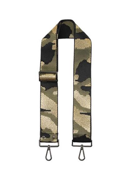 Cosy Concept fur Taske Rem i Army