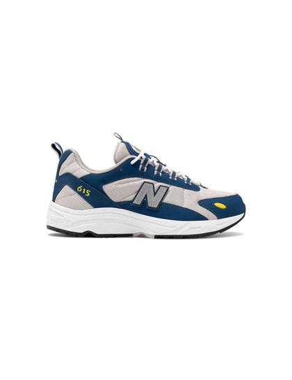 New Balance ML615NBS sneakers i blå