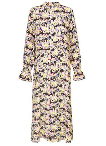 Mads Nørgaard Daska kjole i multi