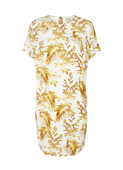 Mos Mosh Lori Cannes kjole i mønstret