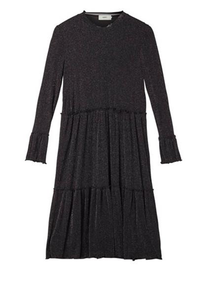 Moves By Minimum Maxima kjole i sort