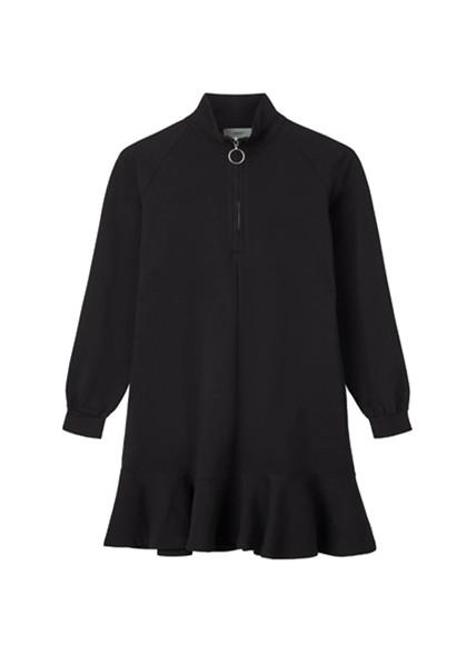 Moves by Minimum Vannia kjole i sort