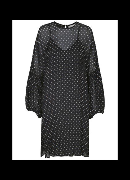 Munthe Alina kjole i sort