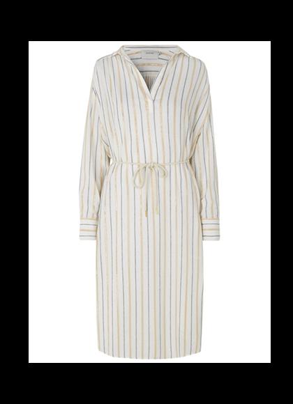 Munthe Anyway kjole i Ivory