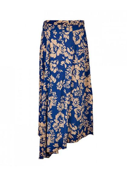 Rue de Femme Lolo nederdel i mønstret