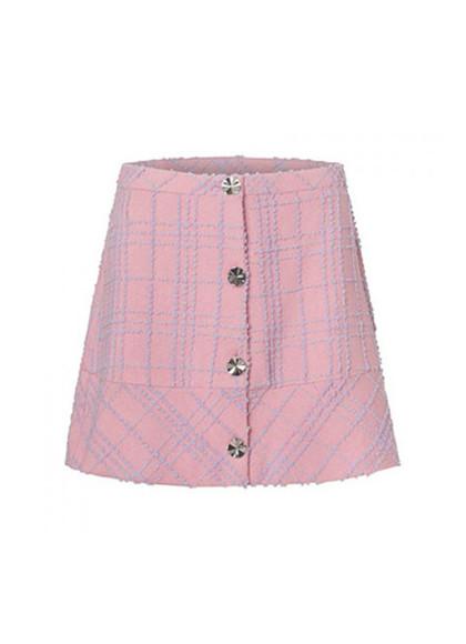 Résumé Milana nederdel i pink