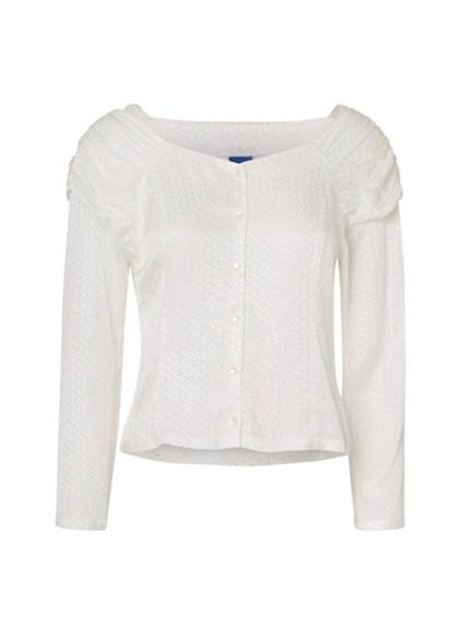 Résumé Mimi bluse i hvid
