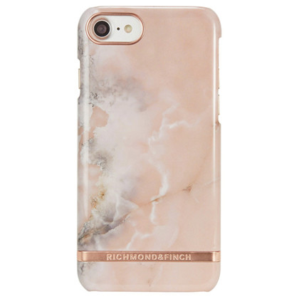 Richmond & Finch iPhone 6/6S, 7, 8 PLUS cover Pink Marble