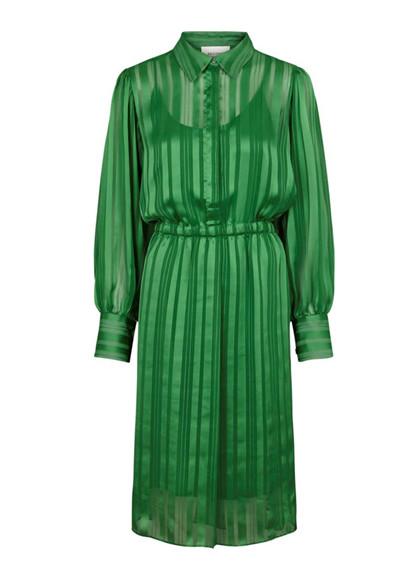 Second Female Telinna kjole i grøn