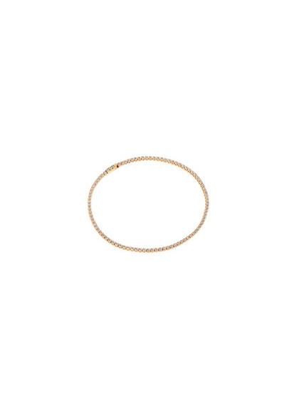 Sif Jakobs Ellera CZ(YG) armbånd i guld