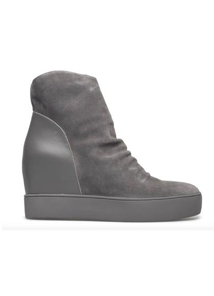 Shoe the Bear Trish støvle i grå