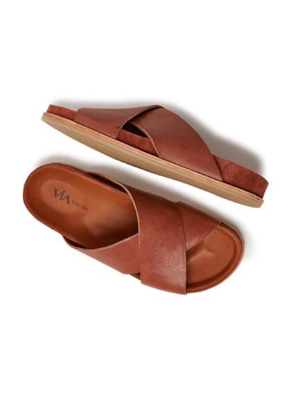 Via Vai Vera slippers i Rhum
