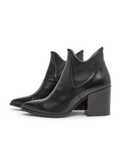 Via Vai Zita Columbia støvler i sort