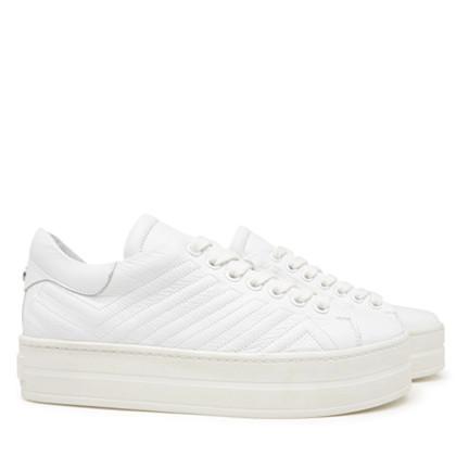 Via Vai Vitello sneakers i hvid