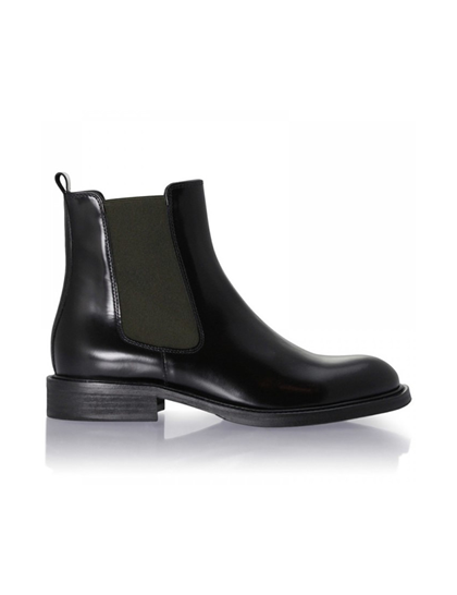 Billi Bi Polido Soft støvler i sort