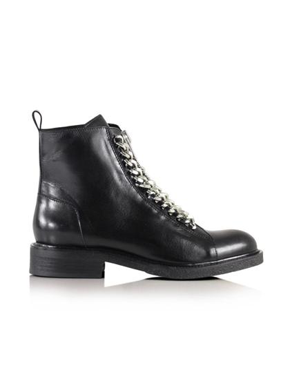 Billi Bi Honduras støvler i sort