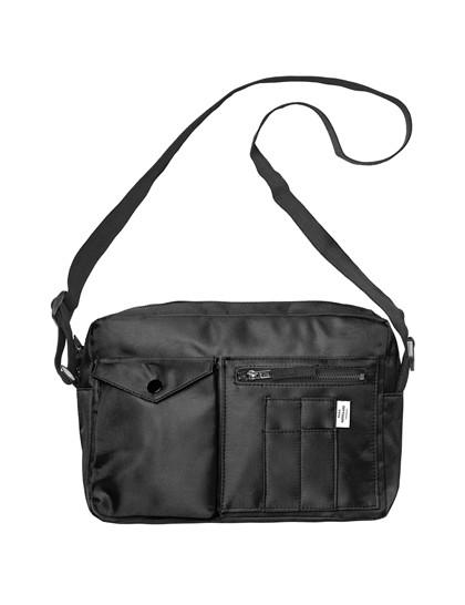 Mads Nørgaard Bel Air Cappa taske i sort