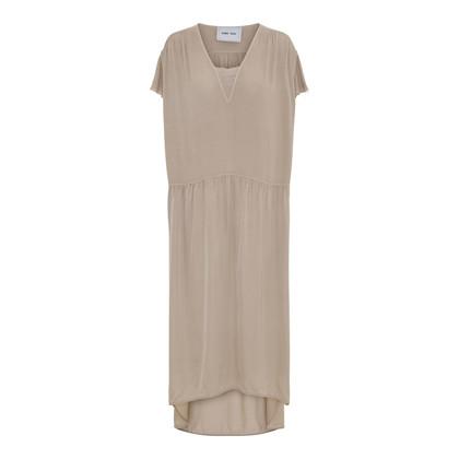 DawnxDare Capri kjole i nude