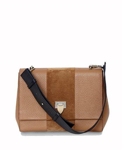 Decadent Eden taske i brun