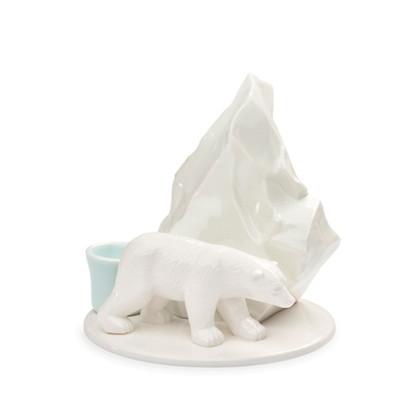 Finnsdottir Winter Stories Polar Bear