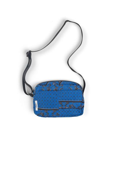 Ganni Fairmont Accessories taske i blå