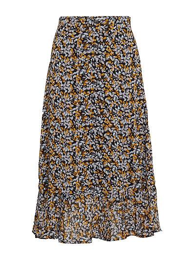 Gestuz GeorginaGZ nederdel i mønstret