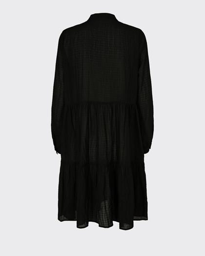 Moves by Minimum Marisan kjole i navy