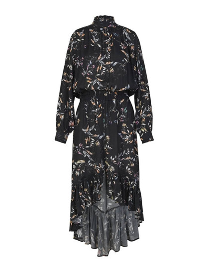 Ravn CPH Kemi kjole  i sort