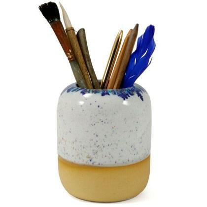 Arhøj Studio keramik Pen / Pencil holder