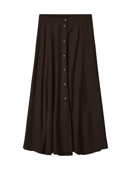 Moves by Minimum Piluna nederdel i sort