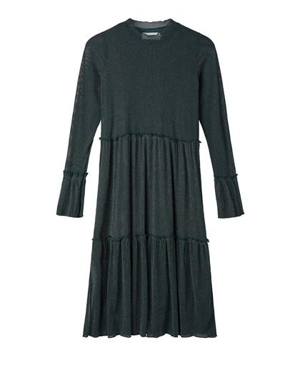 Moves By Minimum Maxima kjole i grøn