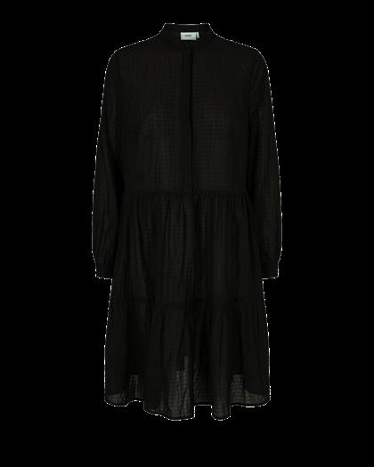 Moves By Minimum Valis kjole i sort