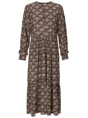 Munthe Alaska kjole i mønstret
