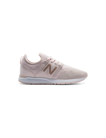 New Balance WRL 247 PS sneakers i rosa