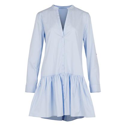 Neo Noir Stellar kjole i blå