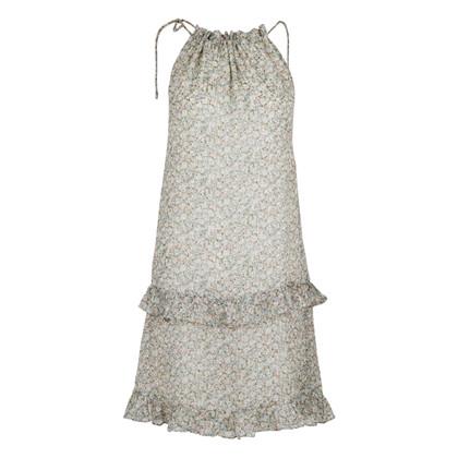 Neo Noir Alaska kjole i mønstret