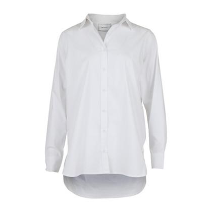 Neo Noir Margit skjorte i hvid