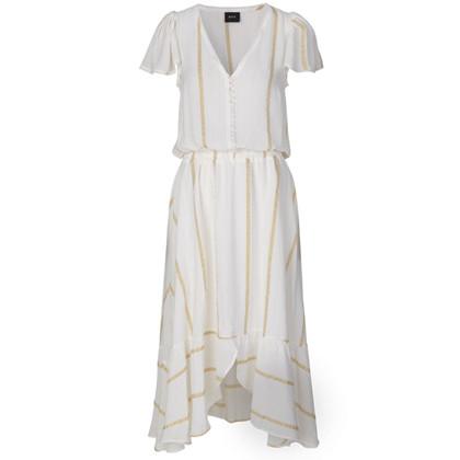 Ravn Coco kjole i hvid