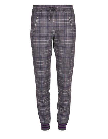 Rue De Femme Buenos Glame bukser i grå