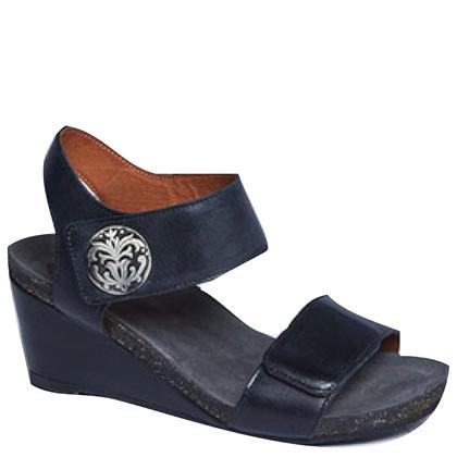 Ca'Shott sandal 8024 i sort