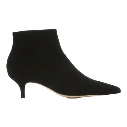 Shoe the Bear Sara støvler i sort
