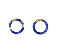 AYM Anastasia Barcelona blue mini loop