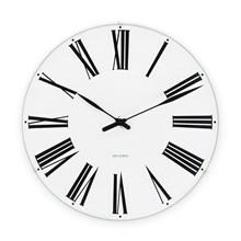 Arne Jacobsen Roman vægur 29 cm