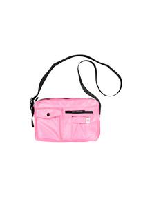 Mads Nørgaard Bel Air Cappa taske i pink