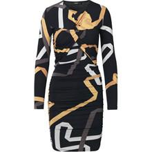 Stine Goya Fantastique kjole i mønstret