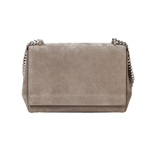 Decadent small Clutch i ruskind