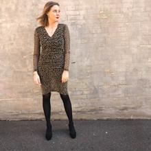 Moves by Minimum Sussa kjole i leo