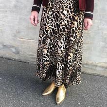 Résumé Kylie kjole i leo