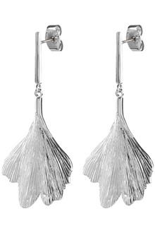 Dyrberg/Kern Tores øreringe i sølv